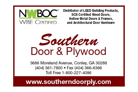 Southern Door & Plywood, Inc  :: Associated Builders and Contractors